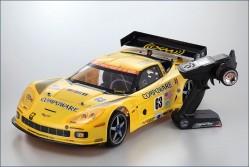 1/8 GP 4WD Inferno GT2 Corvette RTR