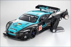 1/8 GP 4WD Inferno GT2 Aston Martin DBR9 RTR