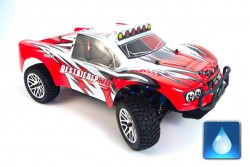 1/10 EP 4WD Short-Course (WaterProof, LiPo 7.4V)