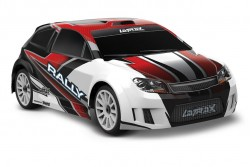 LaTrax Rally 1/18 4WD RTR