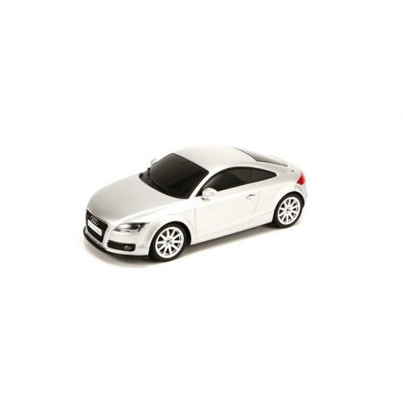 1/20 AUDI TT (Silver, Ni-Cd Battery)