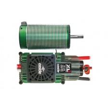 Электронные регуляторы скорости (ESC)