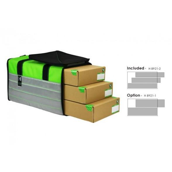 Сумка с тремя выдвижными ящиками - Magellan Series 1/10 (with H8921-2 storage box)