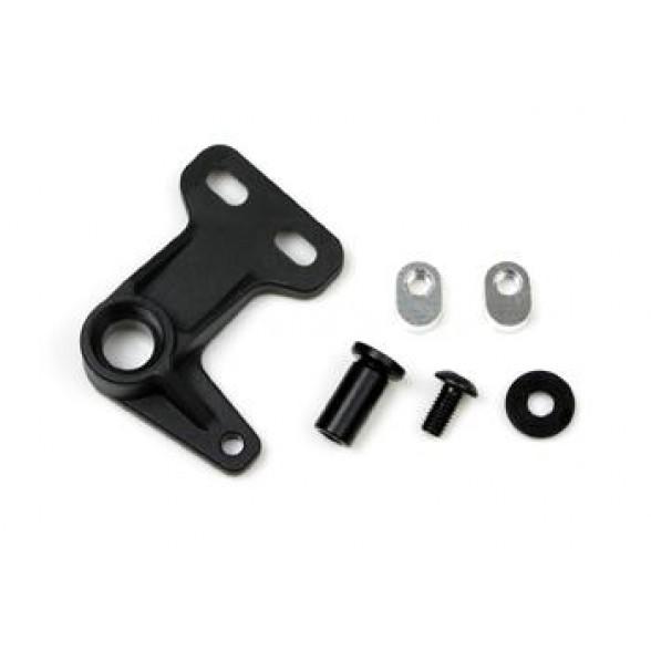 Детали рулевого механизма - E4 Single Bell Crank