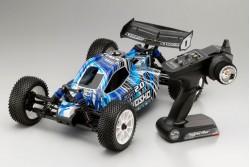 1/8 GP 4WD DBX 2.0 RTR (blue)