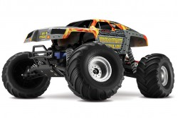Maximum Destruction 1/10 2WD RTR