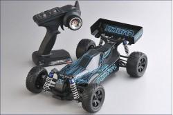 1/10 EP 4WD Fazer Kobra RTR