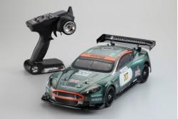 1/10 GP 4WD FW-06 Aston Martin DBR9 RTR