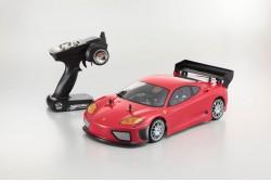 1/10 GP 4WD FW-06 Ferrari 360 GTC RTR
