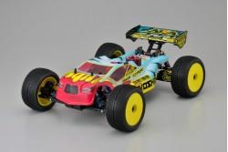 1/8 GP 4WD Inferno ST-RR Evo KIT