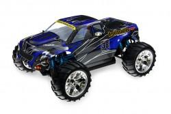 1/10 EP 4WD Off Road Monster (LiPo 11.1V, Brushless)