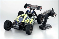 1/8 GP 4WD Inferno NEO 2.0 RTR (Yellow)