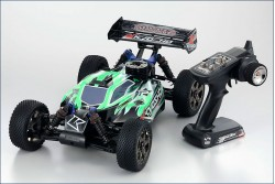 1/8 GP 4WD Inferno NEO 2.0 RTR (Green)