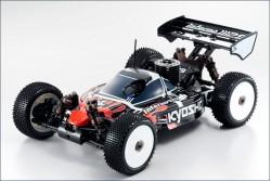 1/8 GP 4WD Inferno MP9 TKI3 RTR