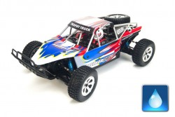 1/10 EP 4WD Brushless Off Road Trophy (WaterProof, NiMh, Brushless)