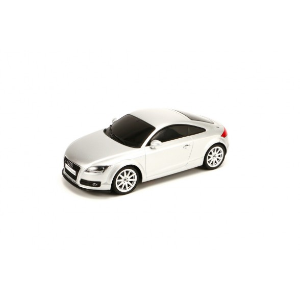 1/20 AUDI TT (Silver, Ni-Cd Battery)