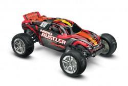 Nitro Rustler 2WD 1/10 RTR