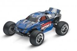 Nitro Sport 2WD 1/10 RTR