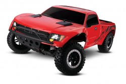 Slash 2WD Ford F-150 SVT Raptor