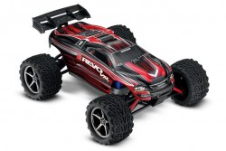 E-Revo 1/16 VXL Brushless 4WD RTR + NEW FAST CHARGER