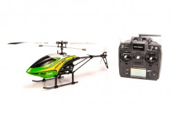 Solo Pro 228 (Plastic Version with J5 transmitter)