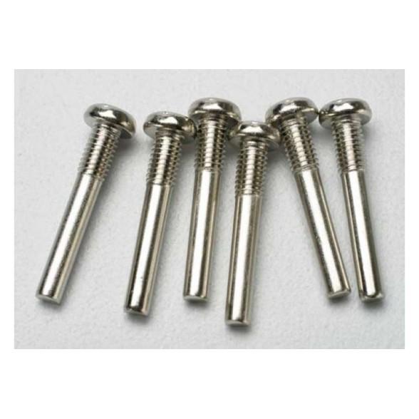 Screw pin, 2.5x18mm (6)