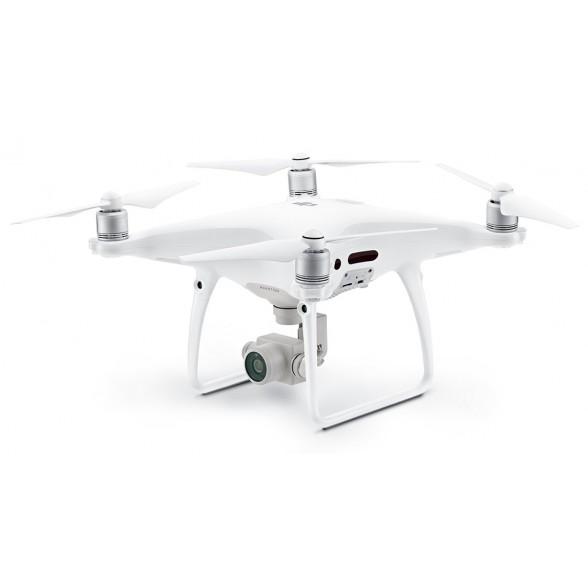 Квадрокоптер DJI Phantom 4 Pro+v.2 (PLUS) с монитором