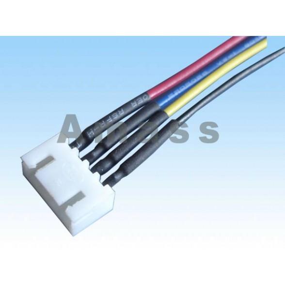 Кабель балансировочный - balance 4 wire female (3S)