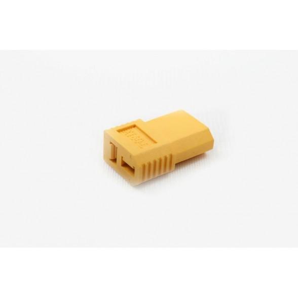 Адаптер XT60 папа - T-plug deans мама