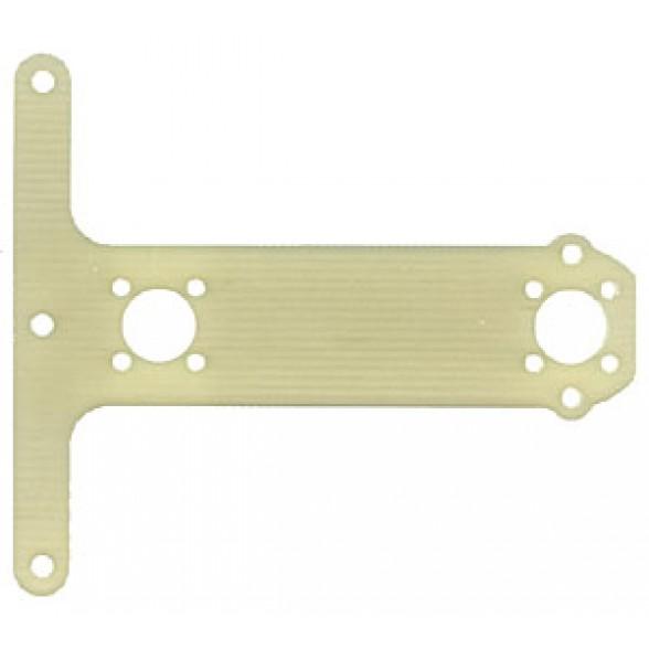 12LC/L3 Symmetrical T -bar, .075