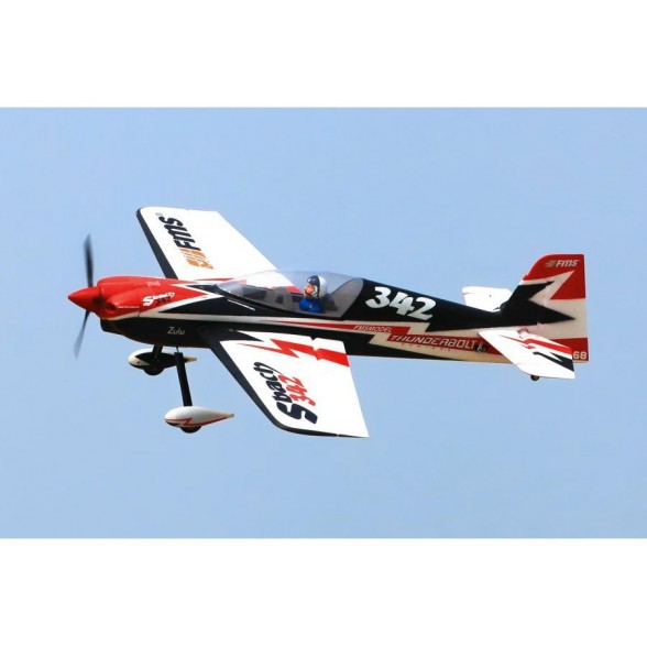 Самолет - Sbach 342 PNP 1300мм
