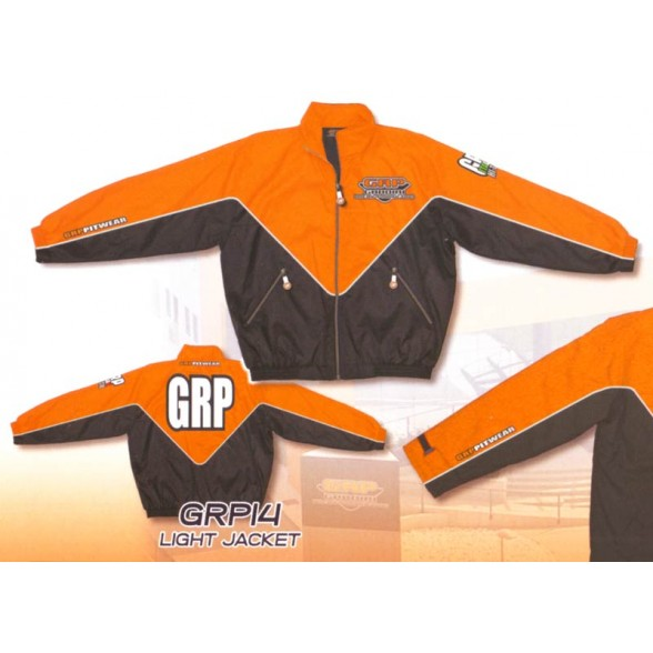 Ветровка  GRP  (M)