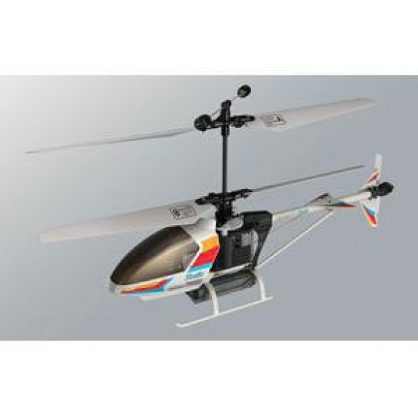 Вертолет HIROBO XRB SR Shuttle, элетро RTF