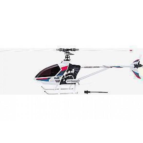 Вертолет HIROBO Shuttle Plus
