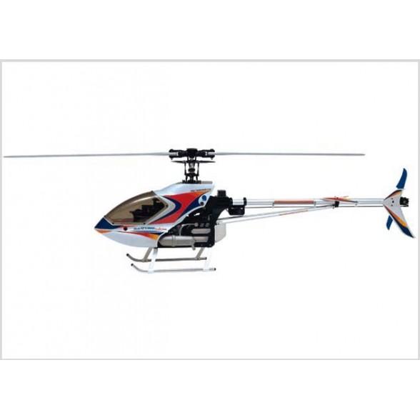 Вертолет HIROBO Shuttle SCEADU Evolution 30-50