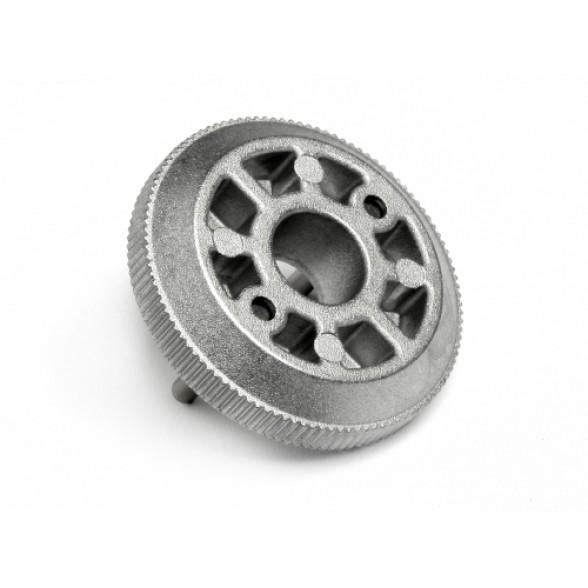 Маховик сцепления (2pin) 7x33x7мм (new 101251)
