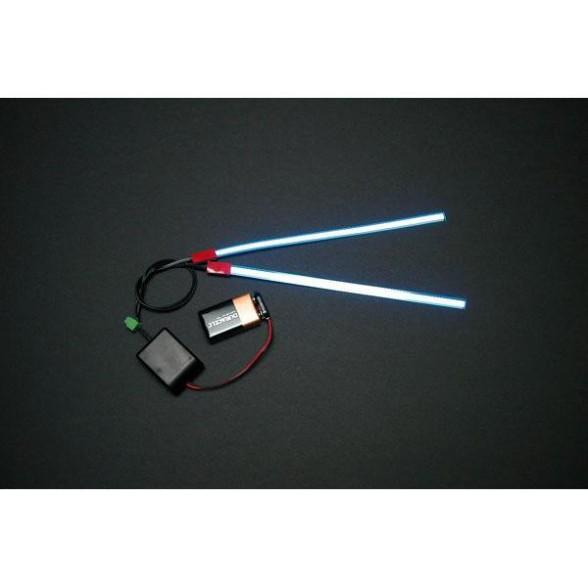 Неоновая подсветка - Neon Body Lighting Kit - Aqua