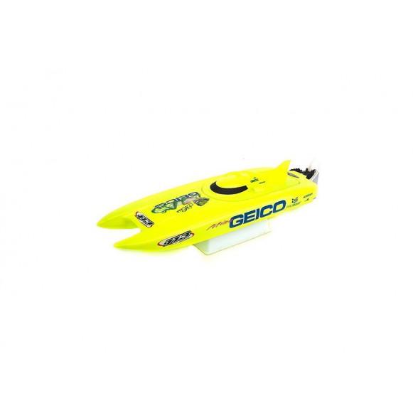 Катамаран - ProBoat Miss GEICO 17 2.4 RTR