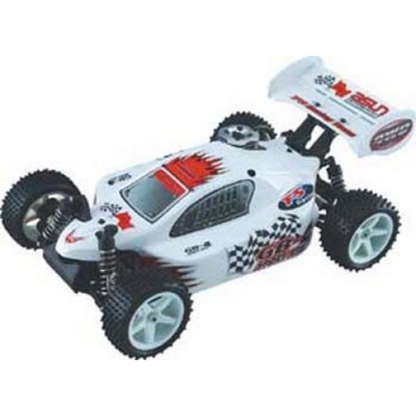 Buggy 1/10 GB-4 4WD RTR