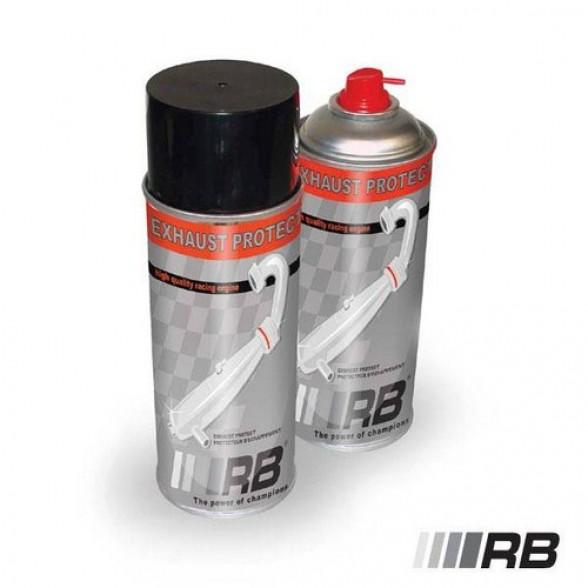Защита выхлопной трубы (400 ml)