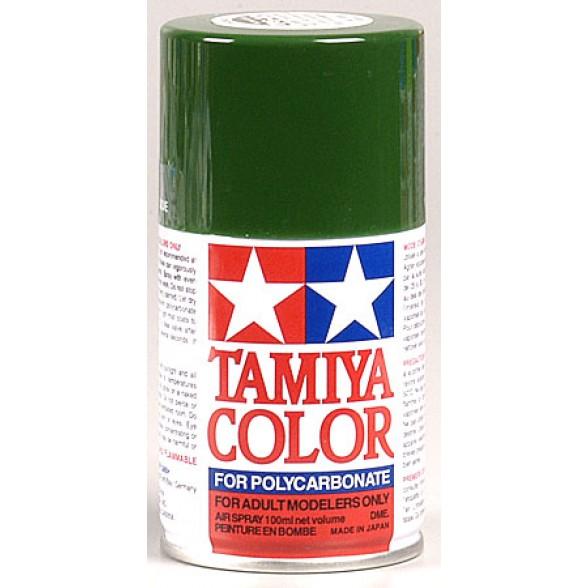 Краска для поликарбоната PS-9 Green