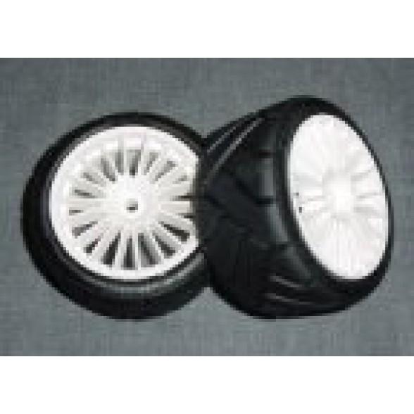Шины на дисках PMT KRONOS 020-030 M: Medium Soft Front (2шт)