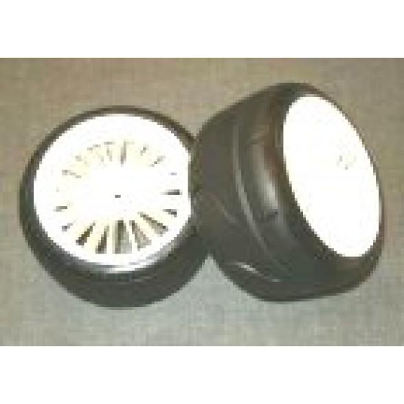 Шины на дисках PMT ECLIPSE 030: Medium Front Tyre