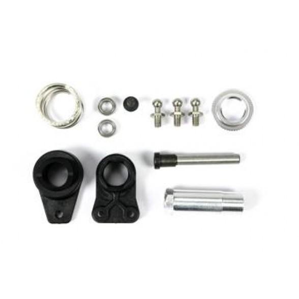 TM G4S Single Bell Crank Steering System